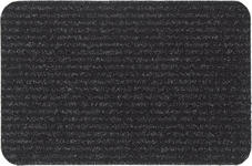 FUßMATTE 40/60 cm  - Anthrazit, KONVENTIONELL, Kunststoff/Textil (40/60cm) - Boxxx