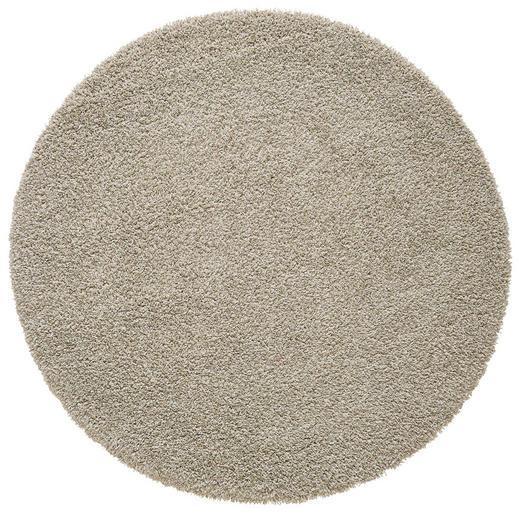 HOCHFLORTEPPICH  200/200 cm   Beige - Beige, Basics, Textil (200/200cm) - Novel