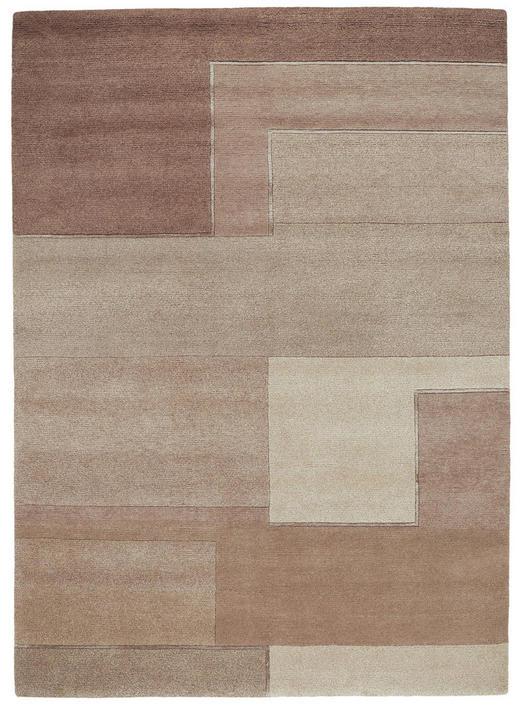ORIENTTEPPICH  140/200 cm  Braun - Braun, LIFESTYLE, Textil (140/200cm) - Esposa