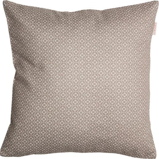 KISSENHÜLLE Beige, Creme 38/38 cm - Beige/Creme, Basics, Textil (38/38cm) - Esprit
