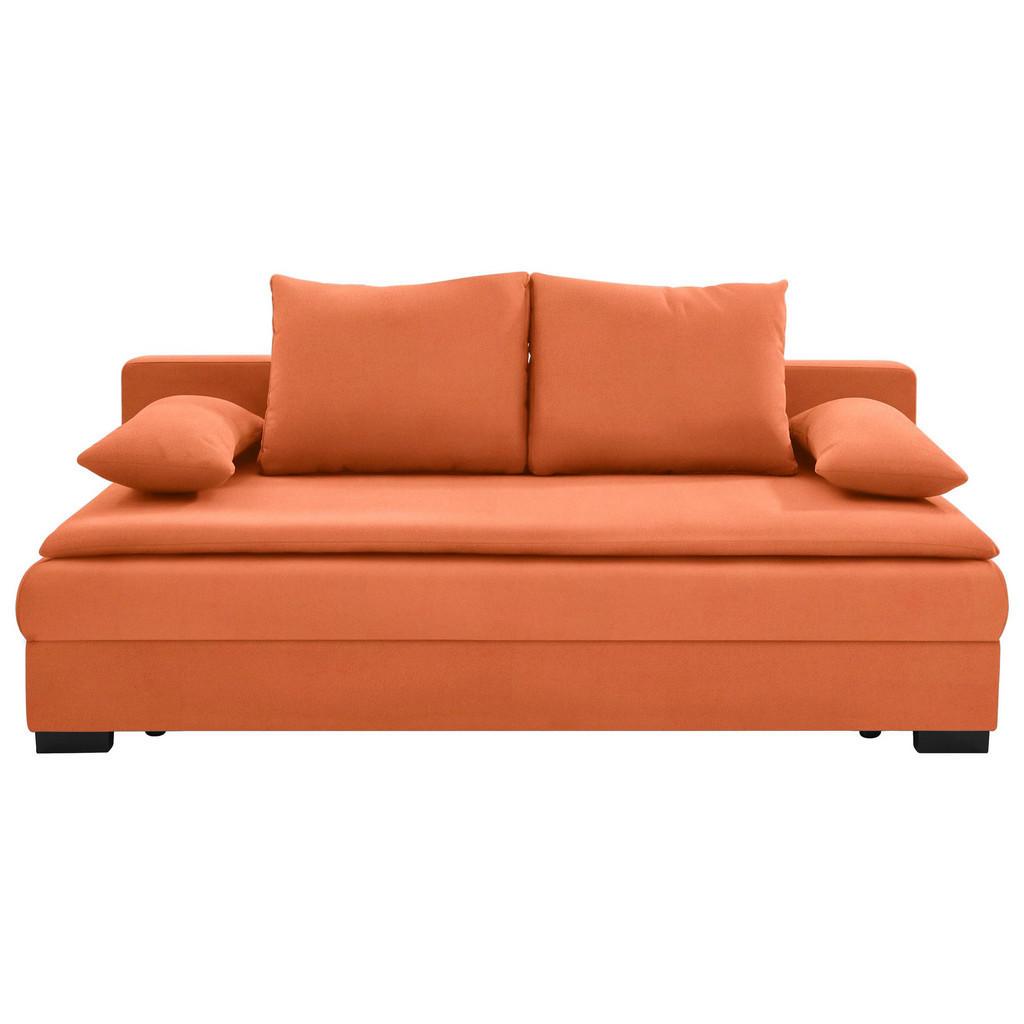 Venda SCHLAFSOFA Orange