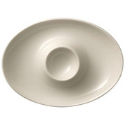 EIERBECHER Keramik Bone China - Creme, Basics, Keramik (12,5cm) - Villeroy & Boch