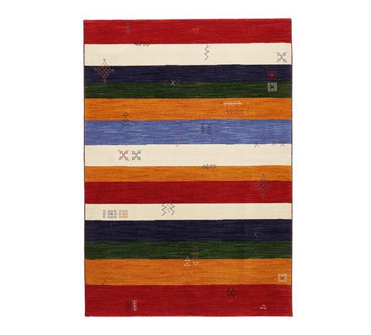 Teppich 80 150 Cm Blau Grun Multicolor Rot Weiss Online Kaufen