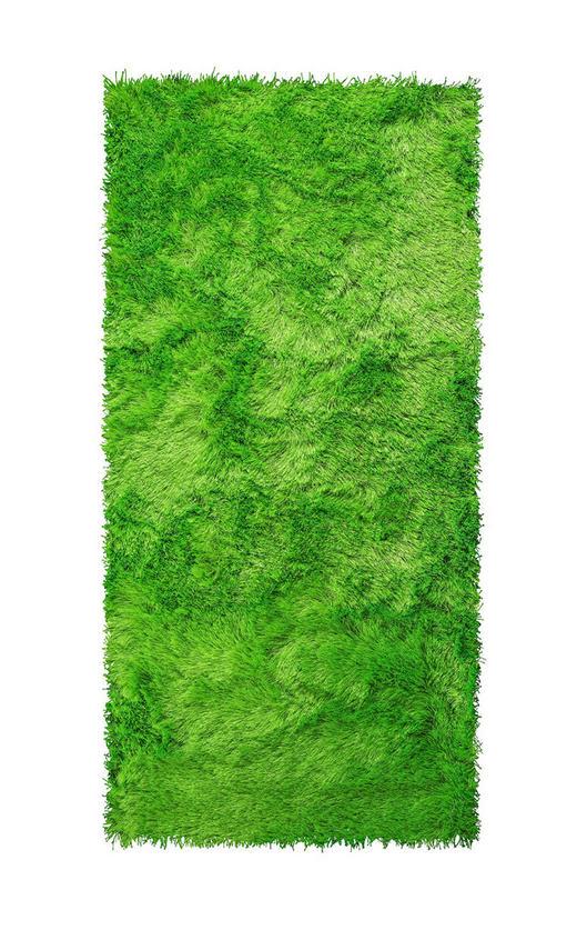 TEPIH VISOKOG FLORA - svijetlo zelena, Design, daljnji prirodni materijali (160/230cm) - Novel