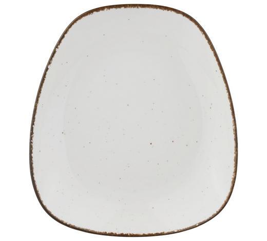 TALÍŘ, porcelán - krémová, Trend, keramika (20/22,5cm) - Ritzenhoff Breker