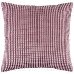 Zierkissen Halina - Altrosa, MODERN, Textil (45/45cm) - Luca Bessoni