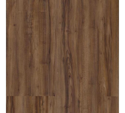 VINYLBODEN per  m² - Schlammfarben/Dunkelbraun, KONVENTIONELL, Kunststoff (123,5/23,0/0,95cm) - Venda