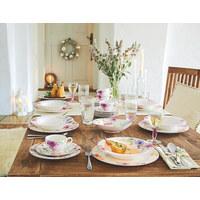 UNTERTASSE - Weiß, Basics, Keramik (16cm) - Villeroy & Boch