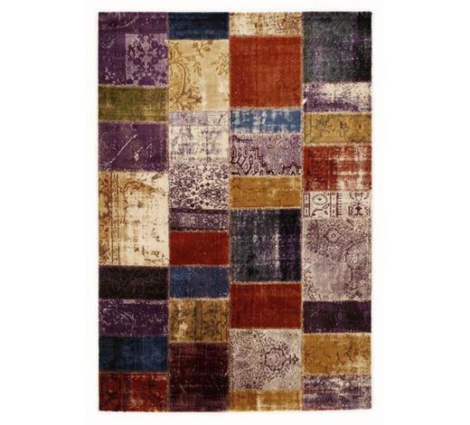 WEBTEPPICH  240/340 cm  Multicolor   - Multicolor, Basics, Textil (240/340cm) - Novel