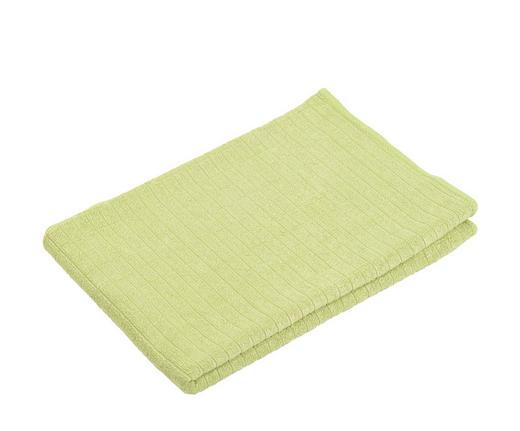 GESCHIRRTUCH-SET - Grün, Basics, Textil (50/70cm)