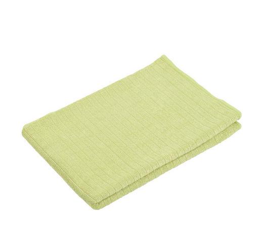 Mikrofaser Geschirrtuchset   - Grün, Basics, Textil (50/70cm)