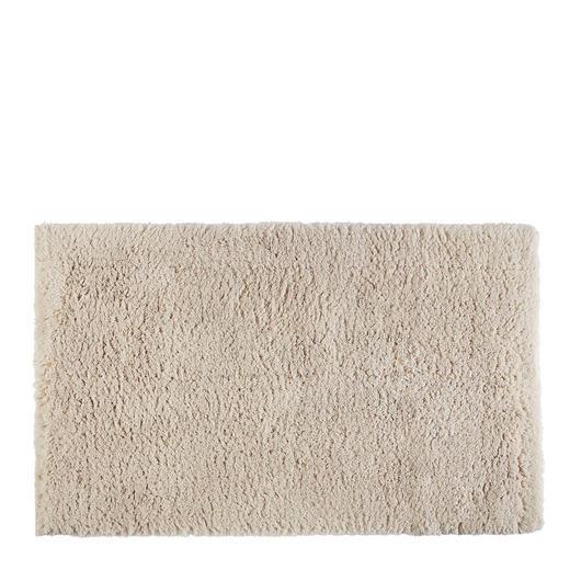 BADTEPPICH  Naturfarben  60/100 cm - Naturfarben, Textil (60/100cm)
