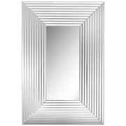SPEGEL - Design, glas/träbaserade material (100/150/5,6cm) - Xora