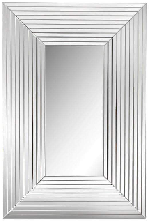 SPIEGEL - Design, Glas/Holzwerkstoff (100/150/5,6cm) - Xora