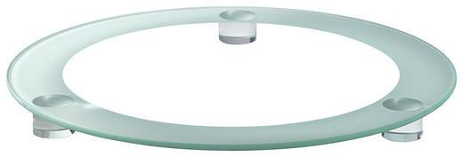 TORTENPLATTE - Klar, Basics, Glas (33/2,5/33cm) - Leonardo