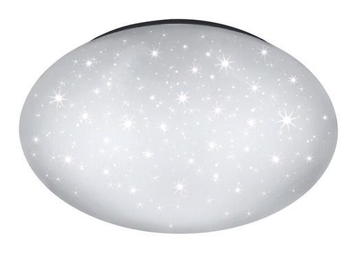BADEZIMMER-DECKENLEUCHTE - Weiß, Basics, Kunststoff (40,0/12,0/cm) - Celina