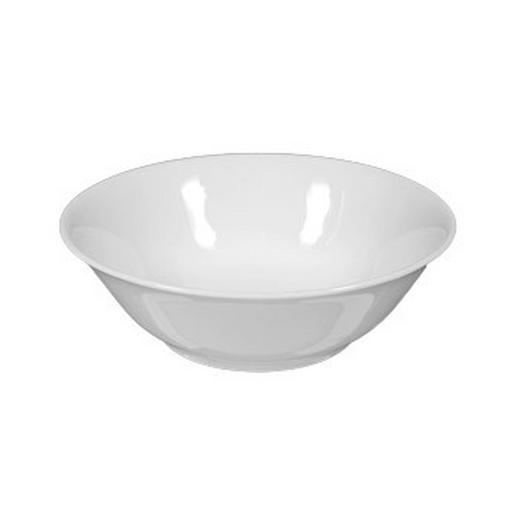 DESSERTSCHALE Porzellan - Weiß, Basics (15cm) - SELTMANN WEIDEN