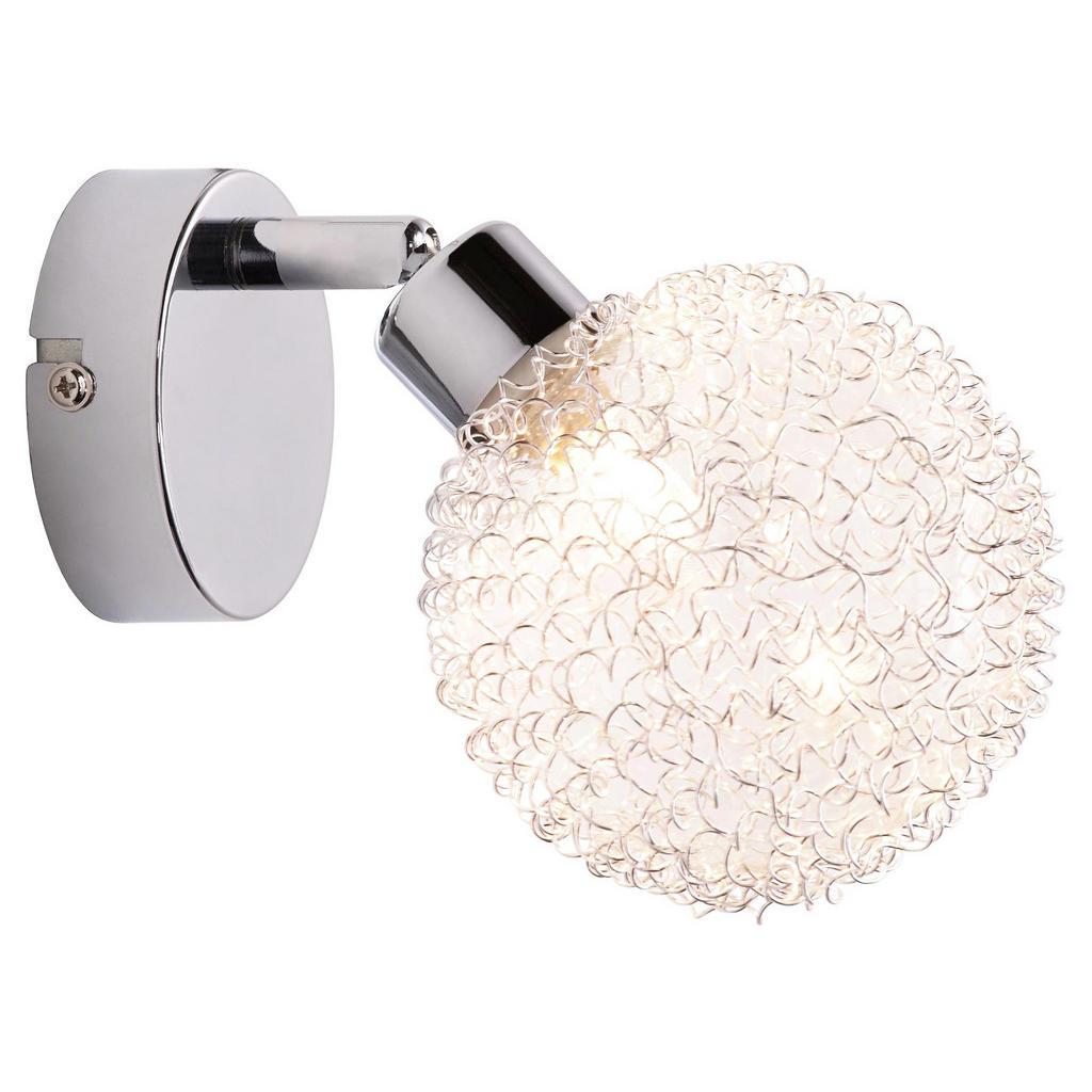 Strahler mit Kugellampenschirm von Boxxx