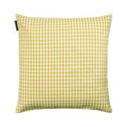 KISSENHÜLLE 50/50 cm - Gelb, LIFESTYLE, Textil (50/50cm) - Linum