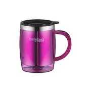 TRINKBECHER - Pink, Basics, Metall (0,35l) - Alfi