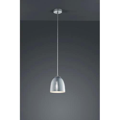 HÄNGELEUCHTE - Silberfarben, LIFESTYLE, Metall (18/150cm)