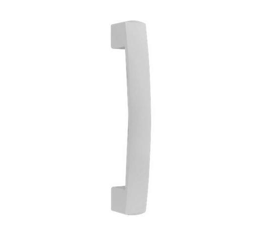 GRIFF - Alufarben, MODERN, Kunststoff (2,2/18/2,2cm) - Hom`in