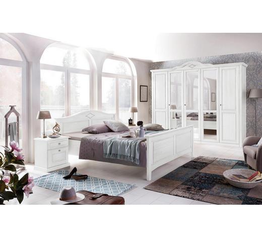 Schlafzimmer Weiss Online Kaufen Xxxlutz