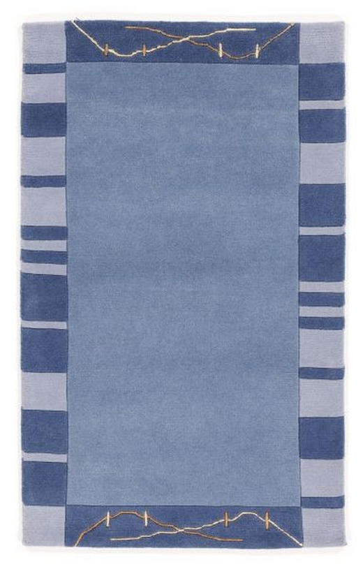 ORIENTTEPPICH  250/350 cm  Blau - Blau, Basics, Textil (250/350cm) - Esposa