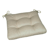 JASTUK ZA SJEDENJE - prirodne boje, Basics, tekstil (38/38/5cm) - Ambia Garden