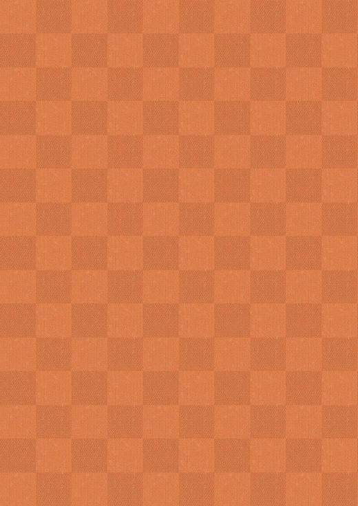 TISCHDECKE Textil Orange 140/180 cm - Orange, Basics, Textil (140/180cm)