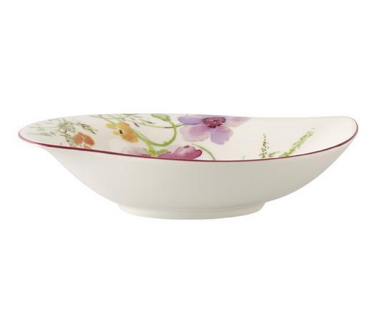 SCHALE Keramik Fine China  - Multicolor, Basics, Keramik (21cm) - Villeroy & Boch
