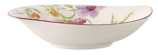 SCHALE Fine China - Multicolor, Basics (21cm) - VILLEROY & BOCH