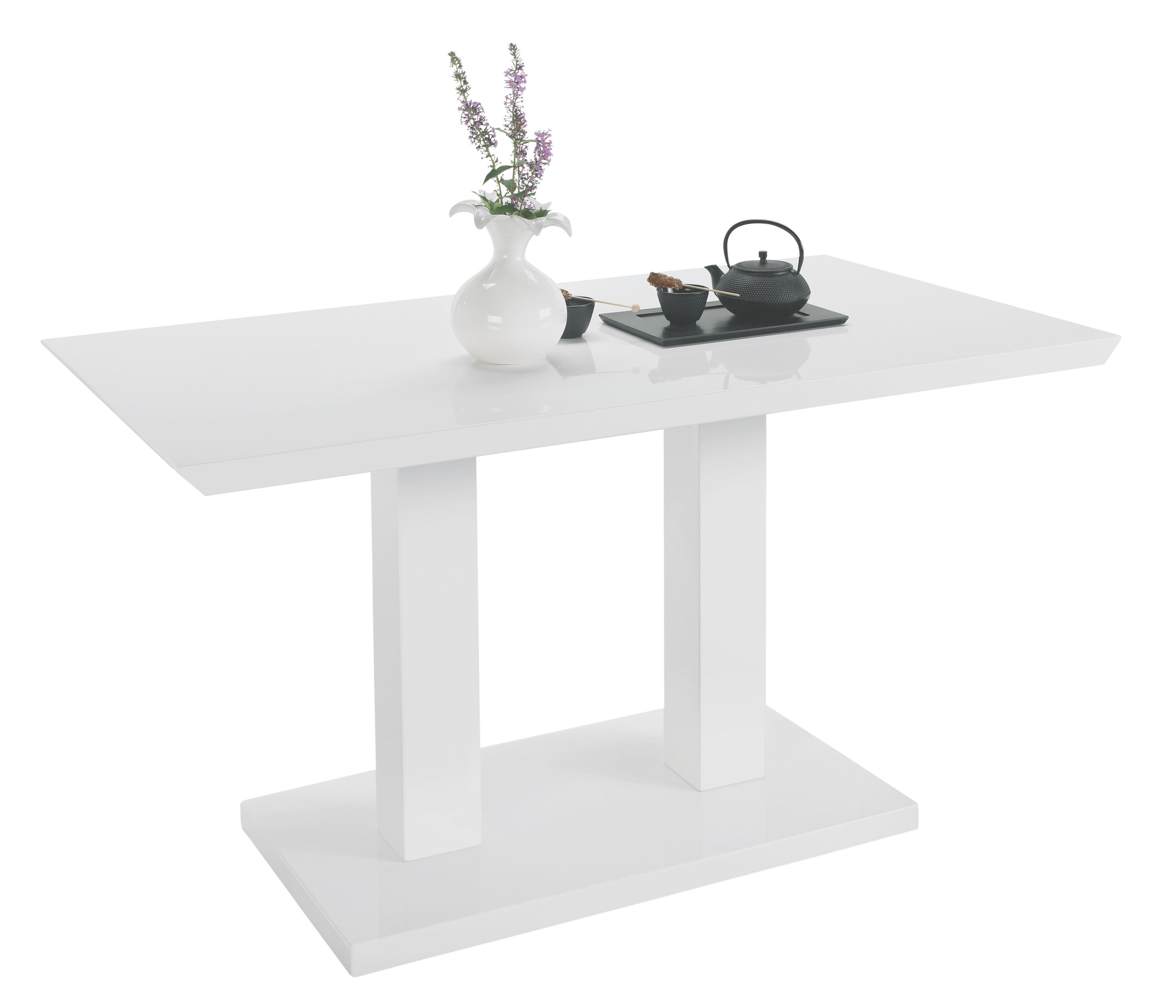 Einzigartig Esstisch 120x80 Ausziehbar Ideen Von Affordable In Wei Wei Design Cm With