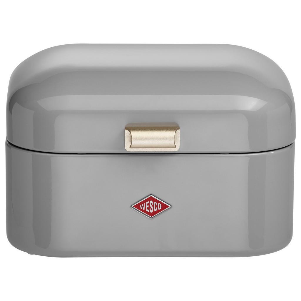 Wesco Brotbox Single Grandy