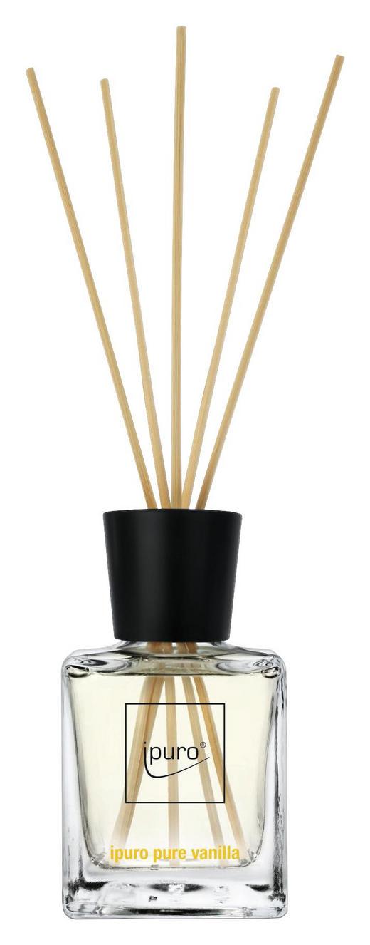 DIFUZÉR - čiré, Basics (0,2l) - Ipuro