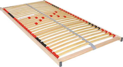 ROŠT - Basics, dřevo (90/200cm) - AHORN