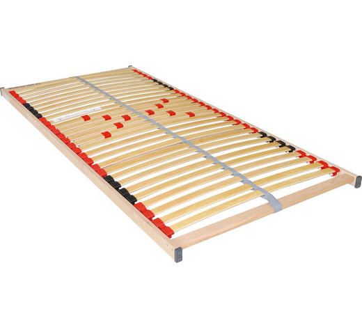 ROŠT, 120/200 cm,  - Basics, dřevo (120/200cm) - Ahorn