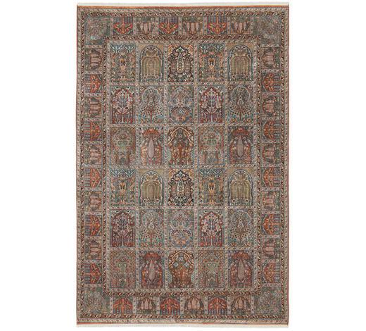 KOBEREC ORIENTÁLNÍ, 80/130 cm, vícebarevná - vícebarevná, Lifestyle, přírodní materiály (80/130cm) - Esposa