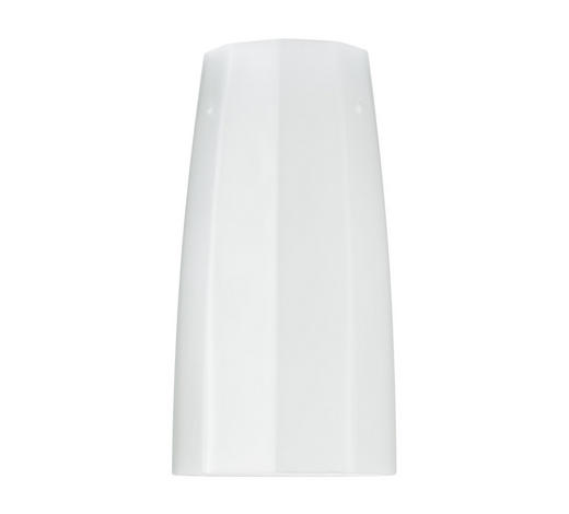 SCHIENENSYSTEM-LEUCHTENSCHIRM   - Design, Glas (28cm)