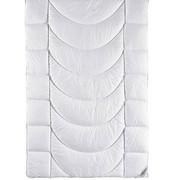 WINTERBETT  200/200 cm   - Weiß, KONVENTIONELL, Kunststoff/Textil (200/200cm) - Sleeptex