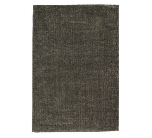 WEBTEPPICH  133/190 cm  Grau   - Grau, Textil (133/190cm) - Novel