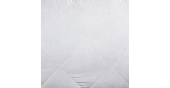 Füllkissen Conny ca. 40/60cm - Weiß, KONVENTIONELL, Textil (40/60cm) - Primatex
