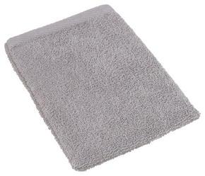 TVÄTTHANDSKE - grå, Basics, textil (15/21cm) - Boxxx
