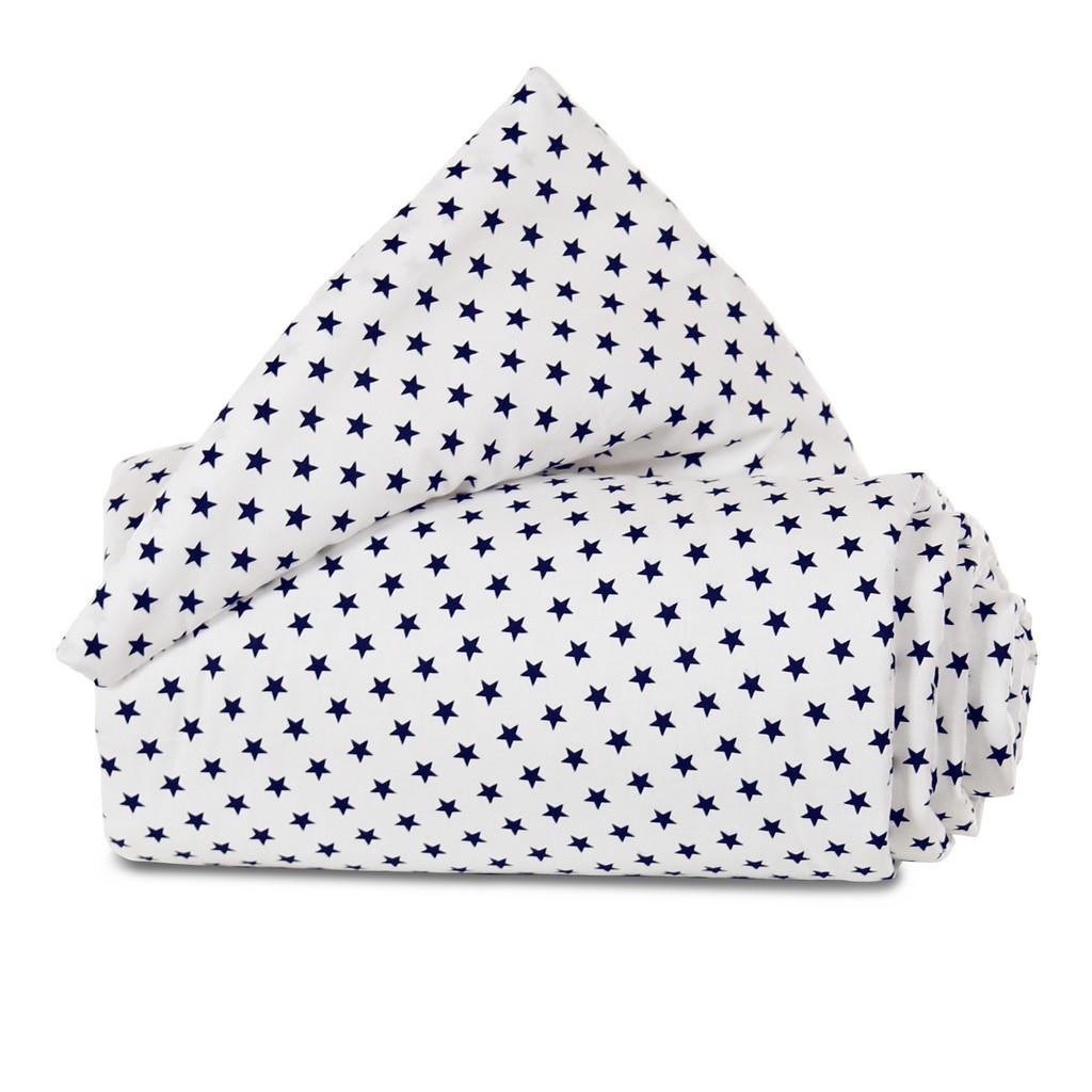 Babybay Nestchen cotton babybay original weiß