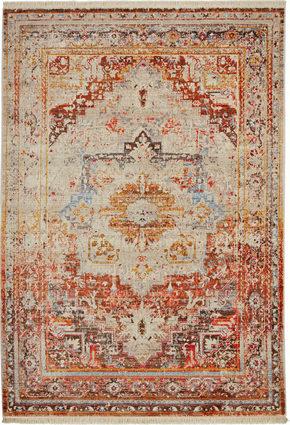 VINTAGE MATTA - beige, Lifestyle, textil (200/285cm) - Esposa