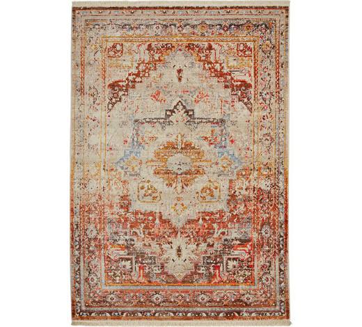 VINTAGE-TEPPICH - Beige, LIFESTYLE, Textil (200/285cm) - Esposa