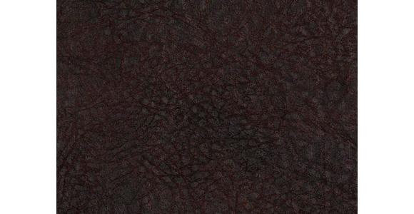 WOHNLANDSCHAFT in Textil Dunkelbraun - Dunkelbraun/Beige, KONVENTIONELL, Textil (299/245cm) - Voleo
