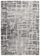 WEBTEPPICH  80/150 cm  Silberfarben - Silberfarben, Design, Textil (80/150cm) - Novel