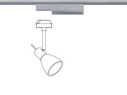 URAIL SCHIE.-BLUETOOTH-ADAPTER - Chromfarben, Design, Metall (16,6/5/2cm) - Paulmann