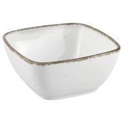 SCHALE - Creme, Trend, Keramik (14/14cm) - Ritzenhoff Breker